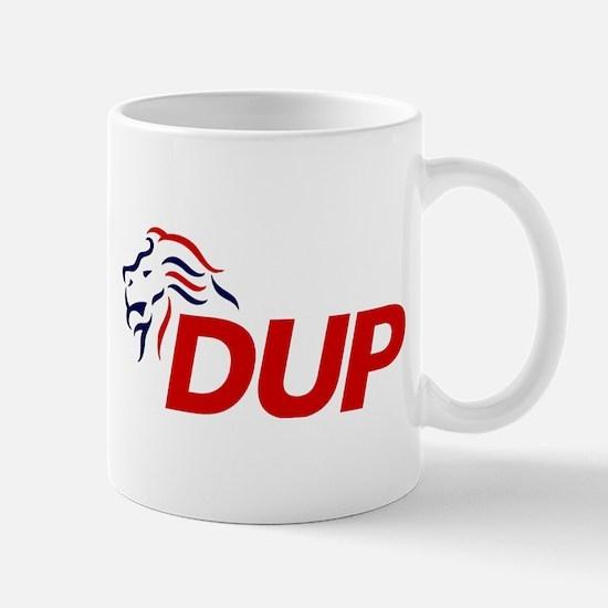 DUP Logo 2017 Mug