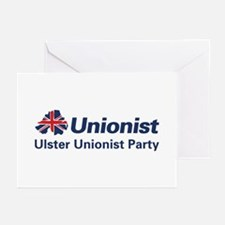 UUP 2017 Logo Greeting Cards (Pk of 20)