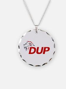 DUP Logo 2017 Necklace