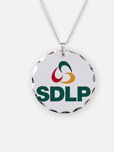 SDLP Logo Necklace