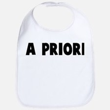 A priori Bib