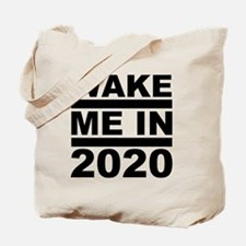 Unique Funny political Tote Bag