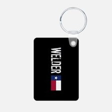 Welding: Welder (Texas Fla Keychains