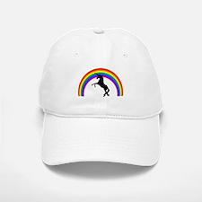Unicorn Baseball Baseball Baseball Cap