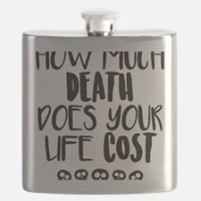 Cool Activism Flask