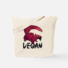 Animal freedom Tote Bag
