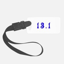 13.1 Luggage Tag