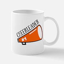 Cheerleader Mugs