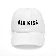 Air kiss Baseball Cap