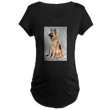 Cute Dog agility T-Shirt