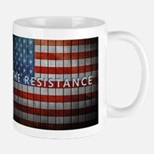 The Resistance Mugs