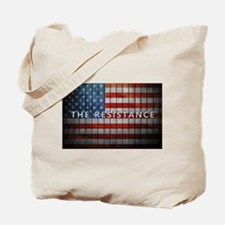 The Resistance Tote Bag