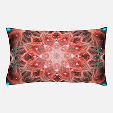 Ascension Mandala Pillow Case