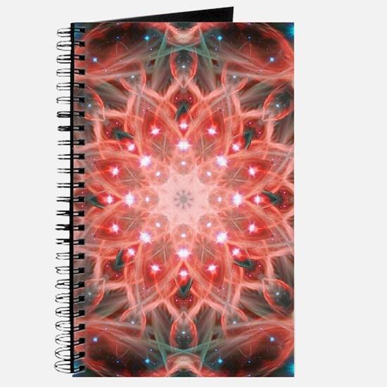 Ascension Mandala Journal
