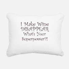 I Make Wine Disappear, What's Your Superpower?