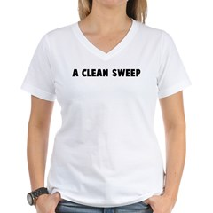 A clean sweep Shirt