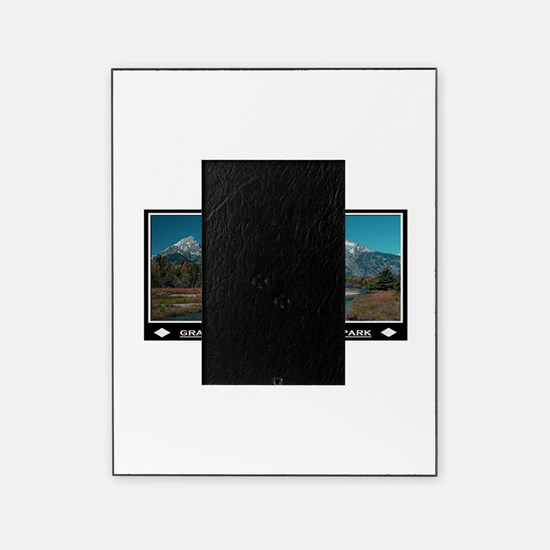 TETONS Picture Frame