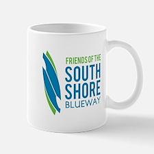 Friends Logo Mugs