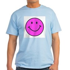 Happy Smiley Face | T-Shirt