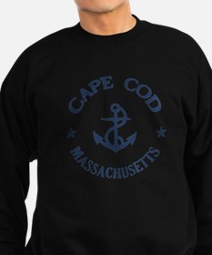 Cape Cod Anchor Jumper Sweater