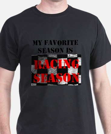 Racing Season T-Shirt