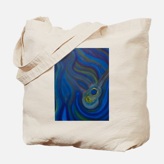 In the Flow Tote Bag
