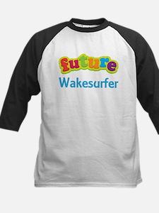 Future Wakesurfer Baseball Jersey
