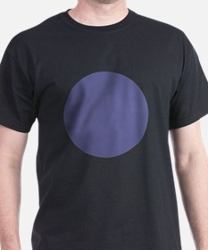 pale purple circle T-Shirt