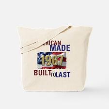Funny Usa made Tote Bag