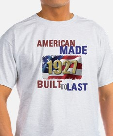 Unique Made america T-Shirt