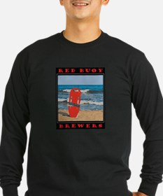 Red Buoy Brewers Long Sleeve T-Shirt