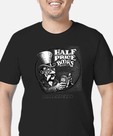 """Half Price Books"" T-Shirt"