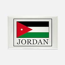 Unique Arab flag Rectangle Magnet