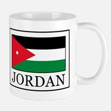 Jordan Mugs