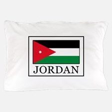 Jordan Pillow Case