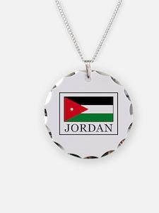 Jordan Necklace