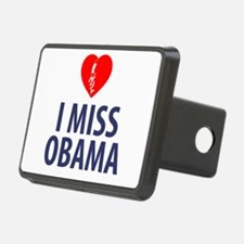 I Miss Obama Hitch Cover