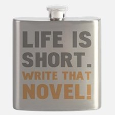 Cool Author Flask