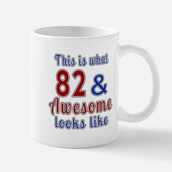 82 Awesome Birthday Designs Mug