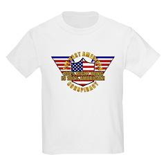 Amercian VRWC Kids T-Shirt