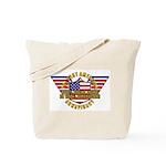 Amercian VRWC Tote Bag
