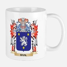 Baal Coat of Arms - Family Crest Mugs