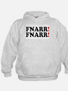 FNARR FNARR - VIZ SPEAK Sweatshirt