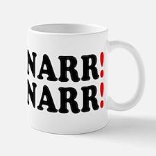 FNARR FNARR - VIZ SPEAK Mugs