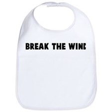 Break the wind Bib