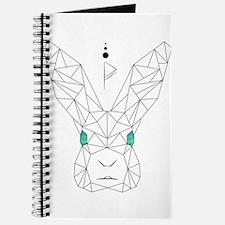 Bunny Love Journal
