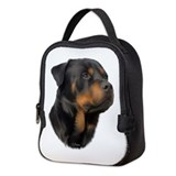 Rottweiler Lunch Bags