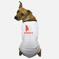 Cute March Dog T-Shirt