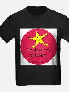 allergic to gluten T-Shirt