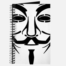 Cute Anonymous woman Journal